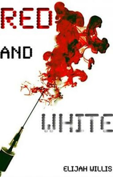 Red and White by ElijahWillis