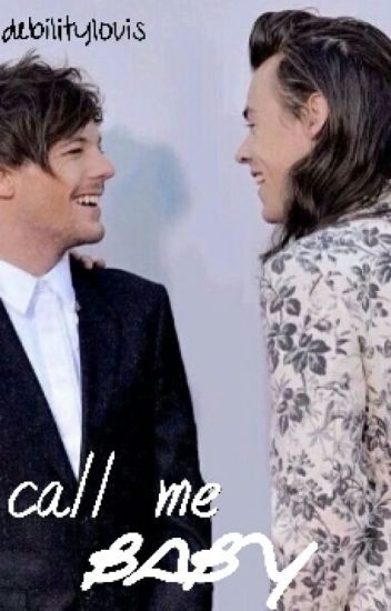 call me baby » larry stylinson «