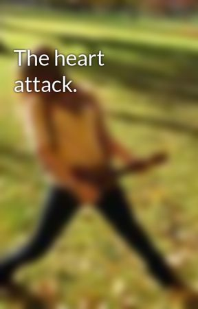 The heart attack. by DRghost