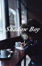 Shadow boy by DannyStyles69