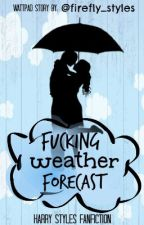 Fucking weather forecast » h.s. au by firefly_styles