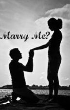 Marry Me? A Cameron Quiseng One Shot by xMeggs92x