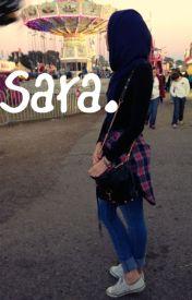 Sara. by zllaama