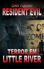 Terror em Little River by DanYukari