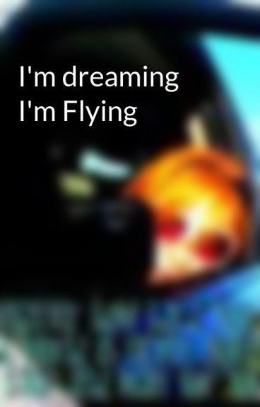 I'm dreaming I'm Flying by noreasontorun