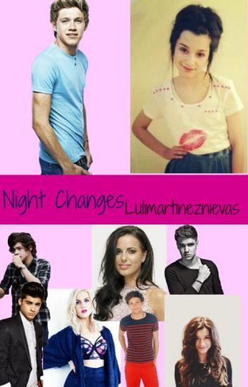 night changes niall y tu