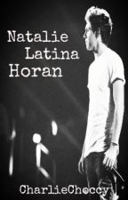Natalie Latina Horan by CharlieChoccy