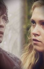 Bellarke little secrets by shandi0910