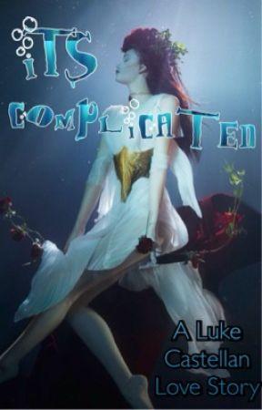 It's complicated . (a Luke Castellan love story) ON HOLD by 22DARKEST_SHADOW22