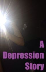 A depression story by DepressedUnicorn9