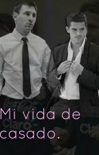 """Gassi II """"Mi vida de casado"""" by Laraoberst"""