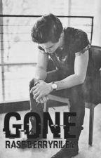 Gone | r.m. by raspberryriley