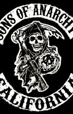 The life with happy (Sons of Anarchy) by Demon_Slayer666