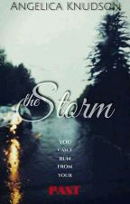 The Storm by AngelicaKnudson