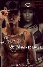 LOVE AND MARRIAGE by LadyK30
