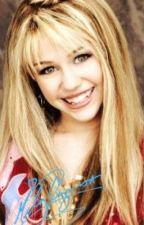Hannah Montana - Shop Sale Scheme by ReadMyLipz