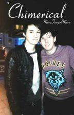 Chimerical ~ Phan by MeowFangirlMeow