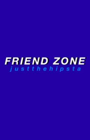 Friend Zone    Luke Hemmings