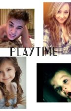 Playtime (book 4) (EDITING) by xx_prinxess_xx