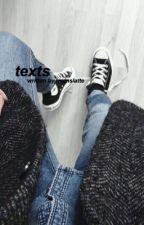 texts {mashton} by irwinslatte