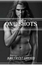 Smutty One Shots (Gay) (LGBT) [R] by Amethyst_Orchid