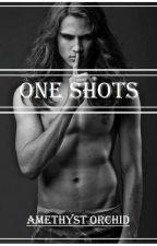 Smutty One Shots (Gay) (LGBT) [R] by Amethyst_Orchid