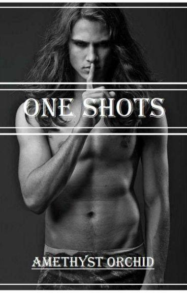 Smutty One Shots (Gay) (LGBT) [R]