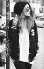 Bad Girl by jesarodrr
