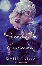 Jack y Elsa Invierno  by kimberlyRamos10