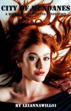 City of Mundanes - The Mortal Instruments High School Fanfiction by wiltingrosexx