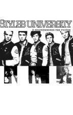 Styles University by _holyhemmings_
