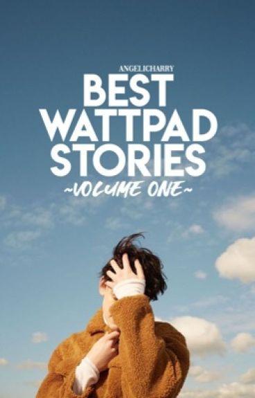 The Best of Wattpad: Volume 1