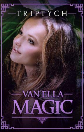 Van Ella Magic by triptych