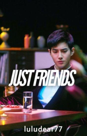 Just Friends; Kim Joonmyeon