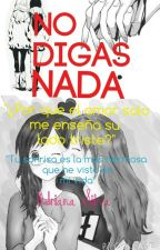 No Digas Nada (Yuri) by Heyitsadry