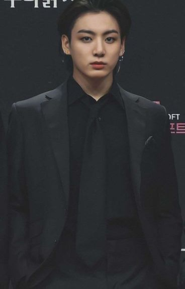 Married to Jeon Jungkook