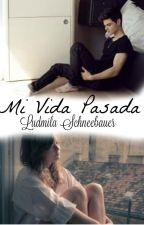|MI VIDA PASADA| ABRAHAM MATEO [Corrigiendo] by luschneebauer