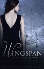 Wingspan(Paranormal, Young Adult) MAJOR EDITING** by Spots_to_love