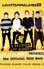 Hey, Let's Make Preferences! by louistommolover23
