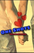 One Shots [Gay-Larry Stylinson] by SweetPrincess2014