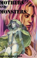 Mothers and Monsters [iTunesBestof2014] by AlexaPeppermint