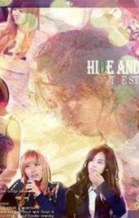 [LONGFIC] Hide And Seek [Chap1->5]. Yulsic │ PG-15 by JessJJ