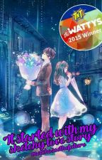 It started with my sketchy love story (Completed) #Wattys2015 Winner by MeWhoSeeTheFuture