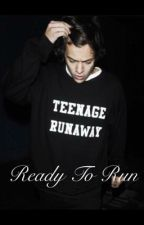 Ready to Run by harrysxtattoos