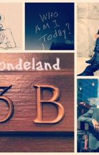 Wonderland (Aaron Tveit fanfiction.) by thegirlinthefandom