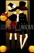 Lost in the Unknown [Vocaloid Fanfic] by jnobeza