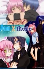 Amu x Ikuto (Amuto) by cryptictomb