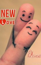 New love by Lol25498