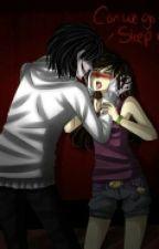 Me enamoré de...(jeff the killer y tn) by AngelWings0534