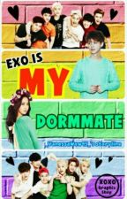 EXO Is My Dormmate by _VanessaWxw_